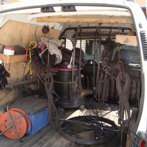 Notre équipement
