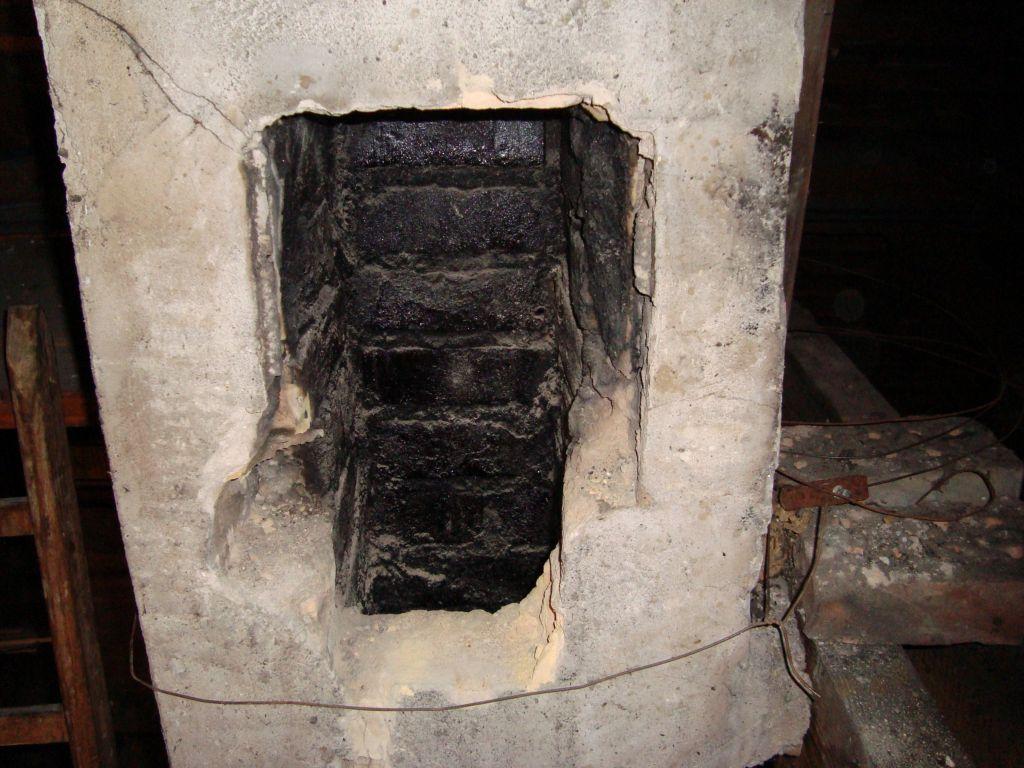 Devis isolation toiture par l 39 faire un devis travaux - Trappe de ramonage ...